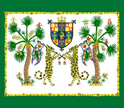 Leopard Crest I