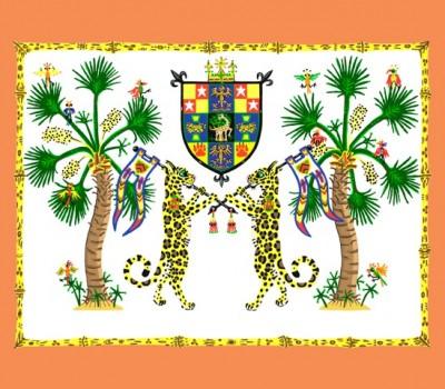 Leopard Crest II