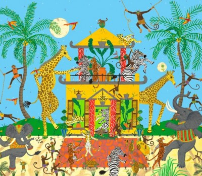 Jungle Party III