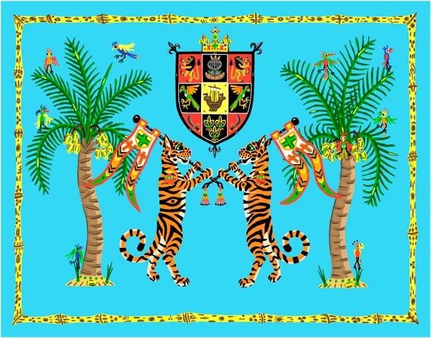 Tiger Crest III