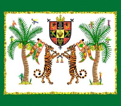Tiger Crest I