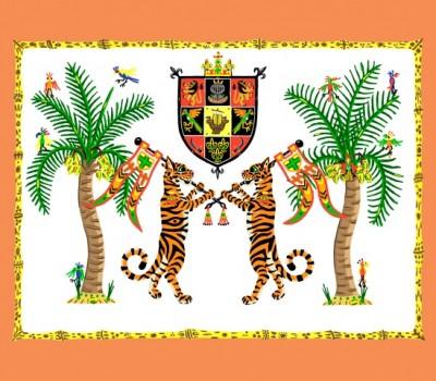 Tiger Crest II